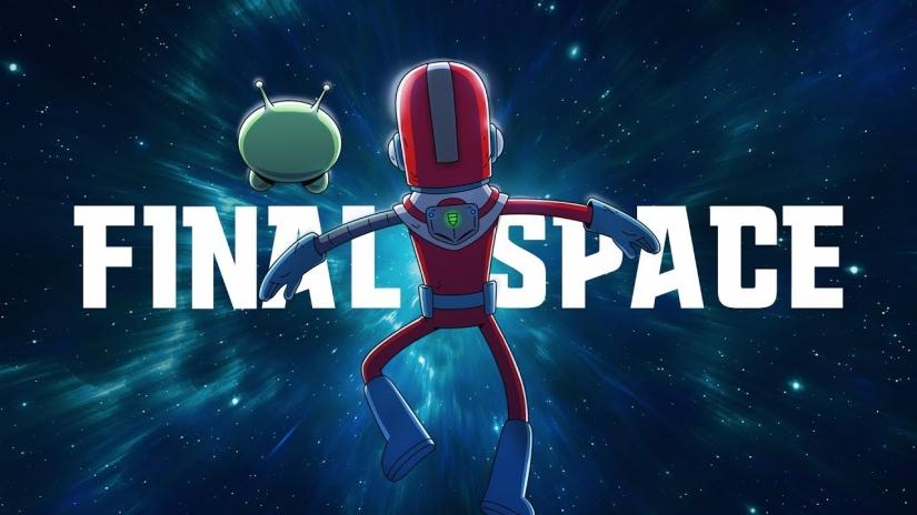 TBS Final Space