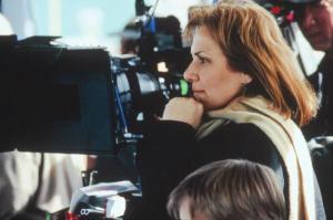 Mimi Leder directing