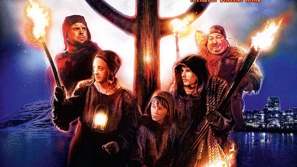 Arrow Video's The Navigator A Medieval Odyessy