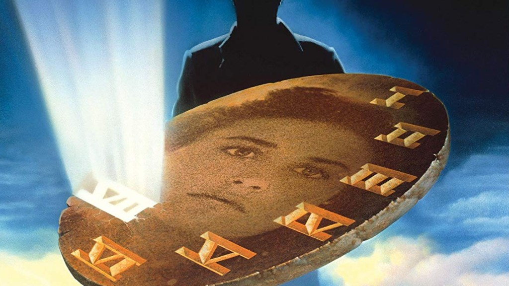 Scream Factory's The Seven Sign