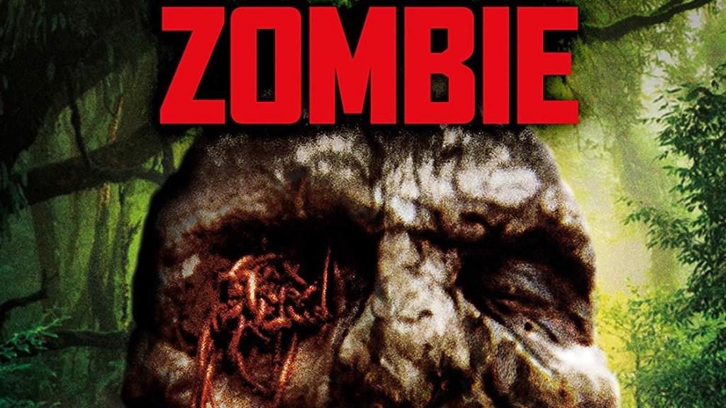 Blue Underground's Zombie