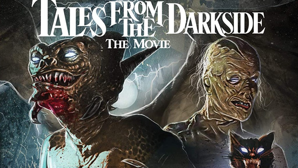 Tale From the Darkside The Movie