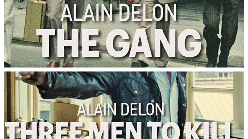 The Gang and Three Men to Kill