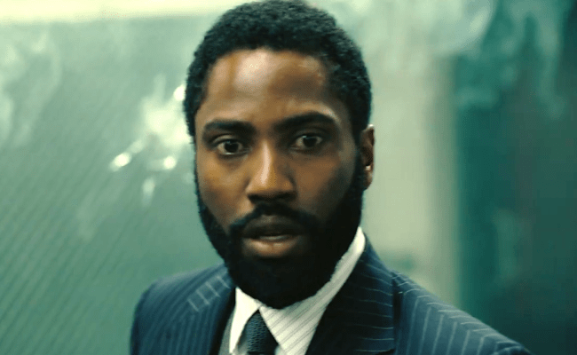Tenet 2020 New Trailer From Christopher Nolan Starring