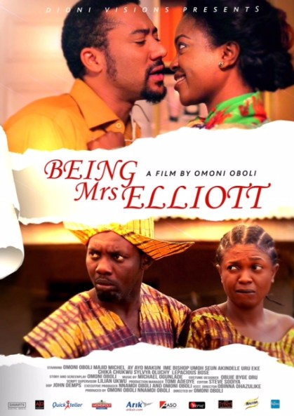Being-Mrs-Elliot movie poster