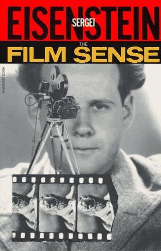 Book Review The Film Sense By Sergei Eisenstein The