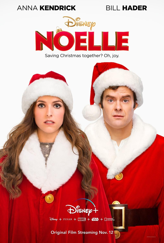 Last Christmas Film Streaming : christmas, streaming, NOELLE, Movie, Spoiler