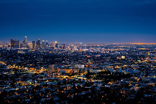 Safe neighborhoods to raise a family in Los Angeles