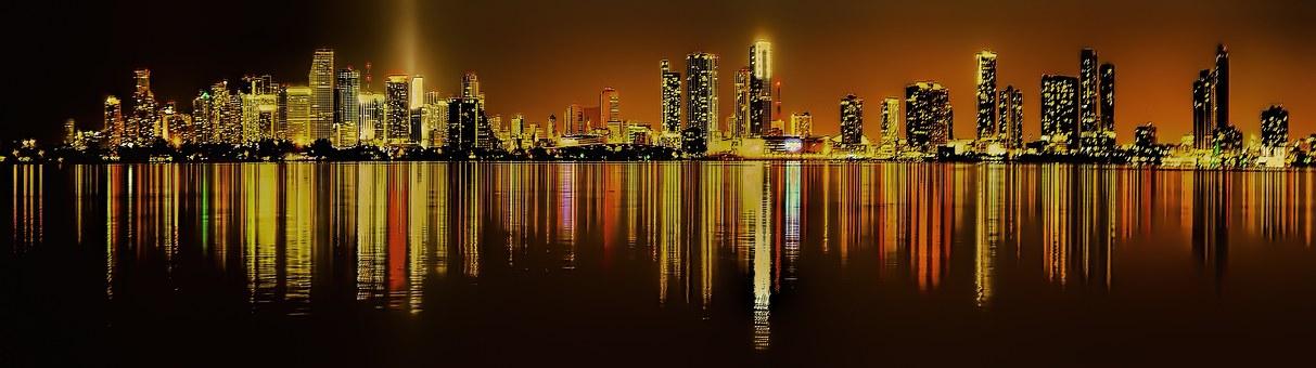 Miami move