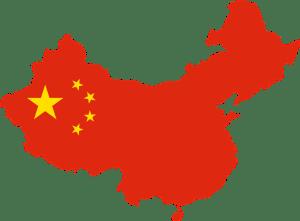 China country