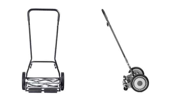 7 Best Powered Reel Mower Reviews & Buyer's Guide