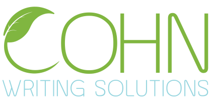 (Client) Cohn Writing Solutions