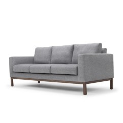 Wedge Table For Sectional Sofa Cleaning Greenock 45 Degree Baci Living Room