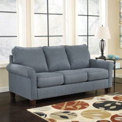 Wide Sofas Sleeper Sofa Twin 70 Inch Bed From Creative Ideas