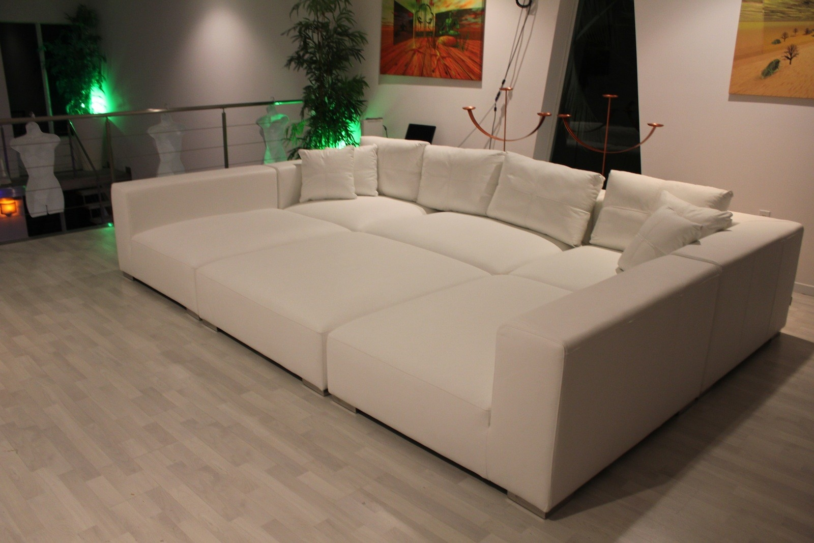 12 Best Ideas Of Closeout Sectional Sofas