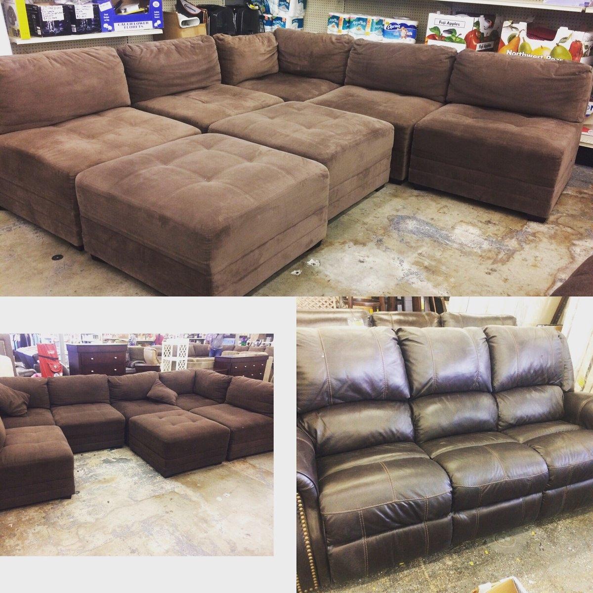 leather sofas in tulsa ok sofa cama puerto rico sectional