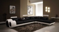 Backless Sectional Sofa 12 Best Collection Of Backless ...