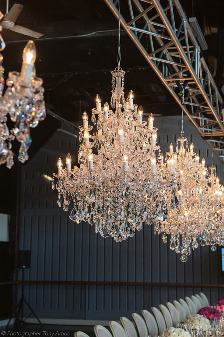 12 Best Collection of Lead Crystal Chandeliers