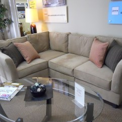 Sectional Sofas For Apartments Armani Leather Sofa Set 12 Best Collection Of Apartment