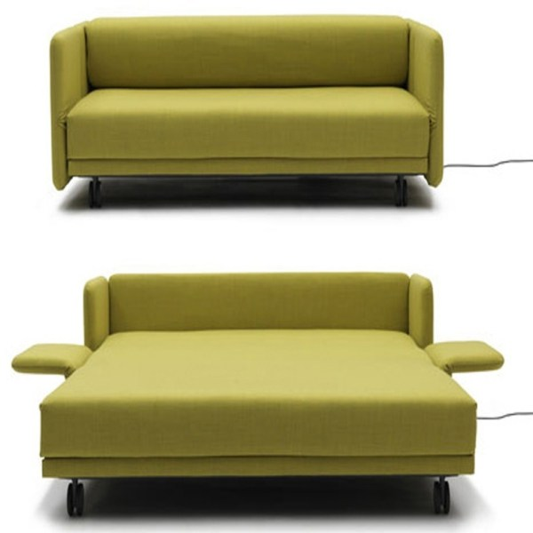 Best Sleeper Sofa for Small Spaces