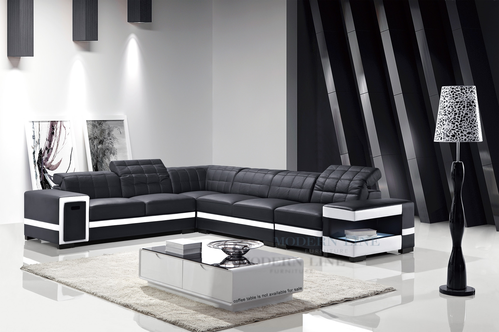 black and white sofa easy to clean material 12 ideas of sectional