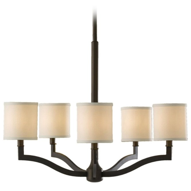 12 Best Collection Of Modern Chandeliers