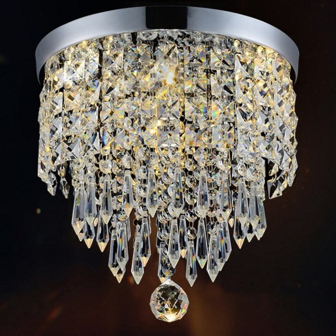 Inspiration About Close To Ceiling Light Fixtures Lighting With Regard Small Chandeliers For