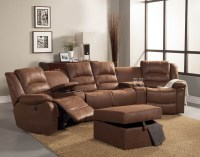 Curved Recliner Sofa The Best Reclining Sofas Ratings ...