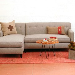 Custom Sofa Maker Los Angeles Vig Leather 12 Collection Of Made Sectional Sofas