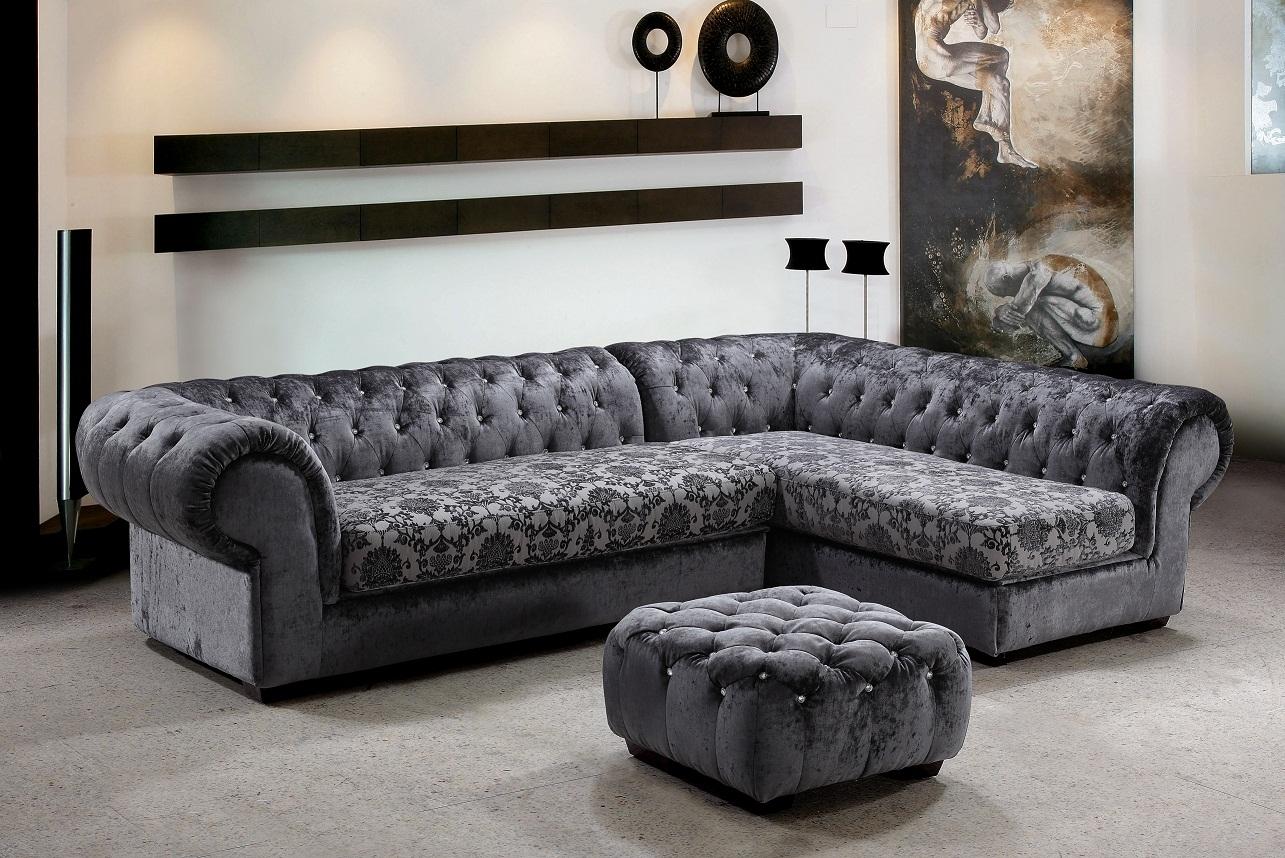12 Inspirations Of Elegant Sectional Sofas