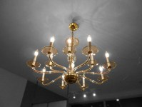 12 Collection of Italian Chandeliers Contemporary