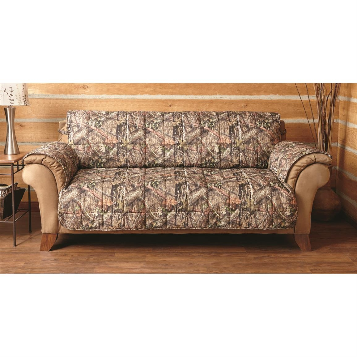 oak furniture sofa beds natuzzi reviews australia camo cover and uflage slipcover