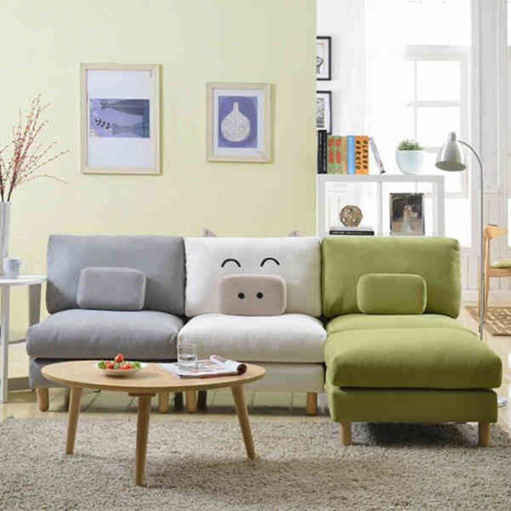 coffee table size for sectional sofa cheap sofas under 100 pounds 12 best of with chaise