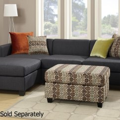 High Quality Fabric Sectional Sofa Futon Sleeper Ikea 12 Best Collection Of