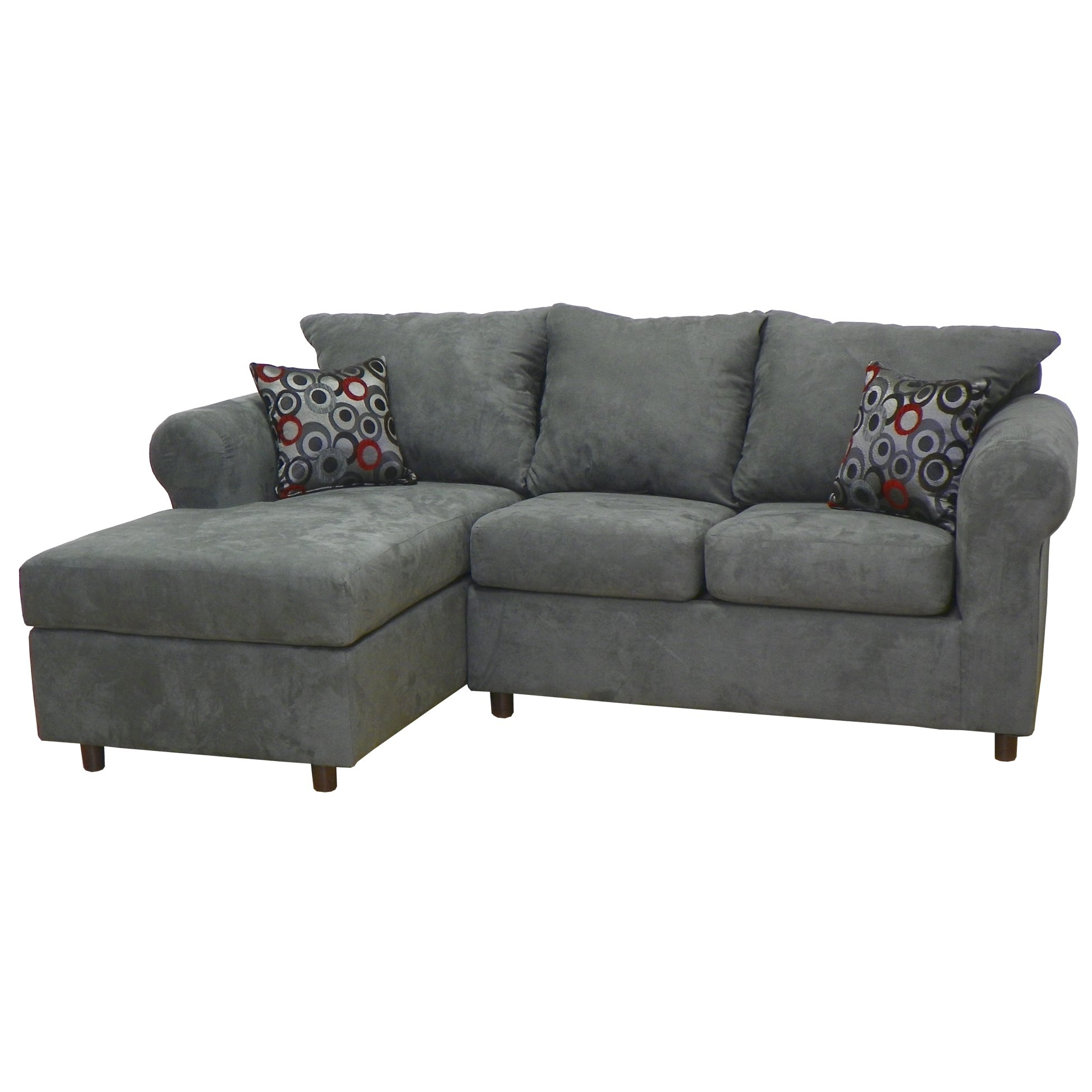 12 Best Collection of Small Sectional Sofa