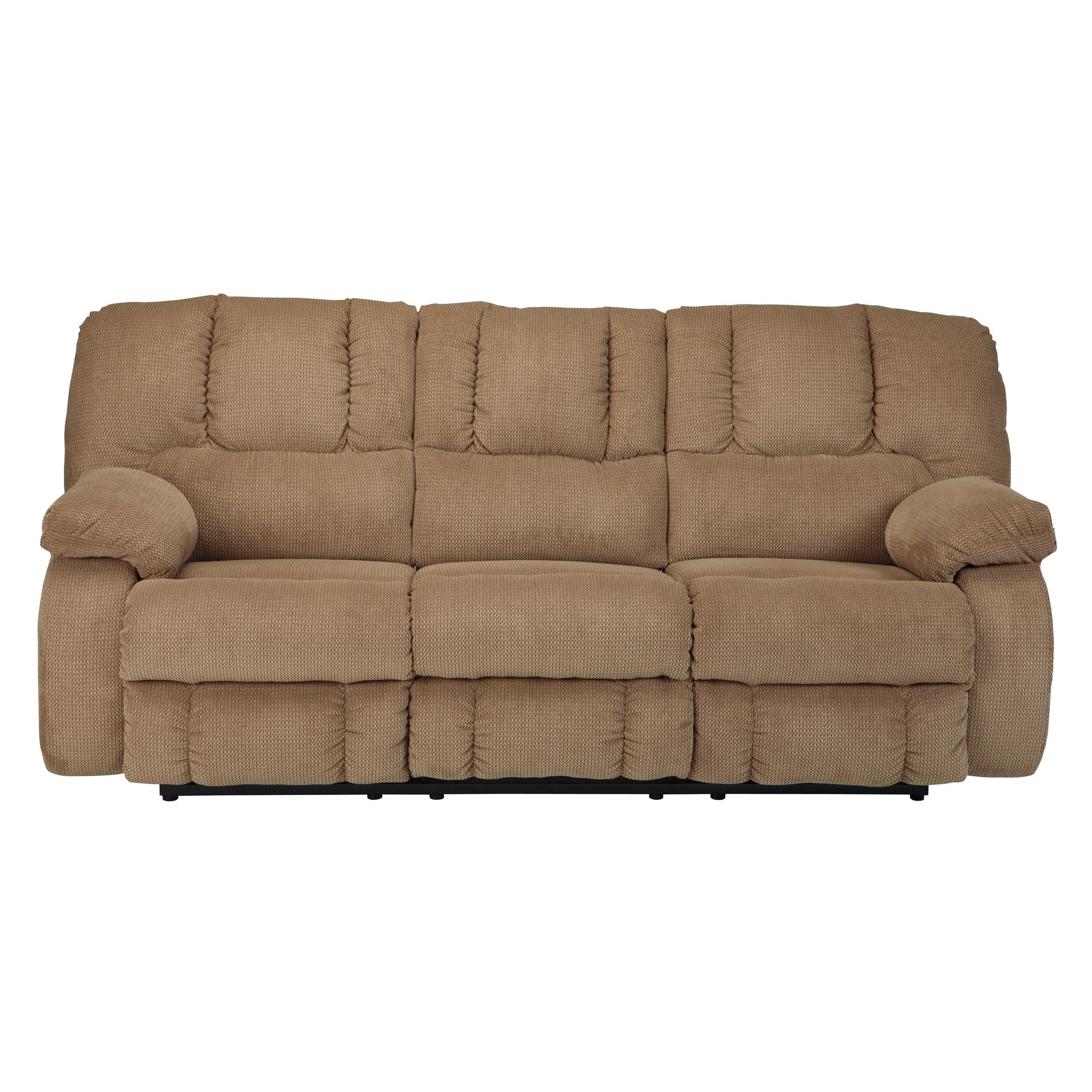 reclining sofa reviews 2017 cream color leather set 12 best collection of ashley tufted