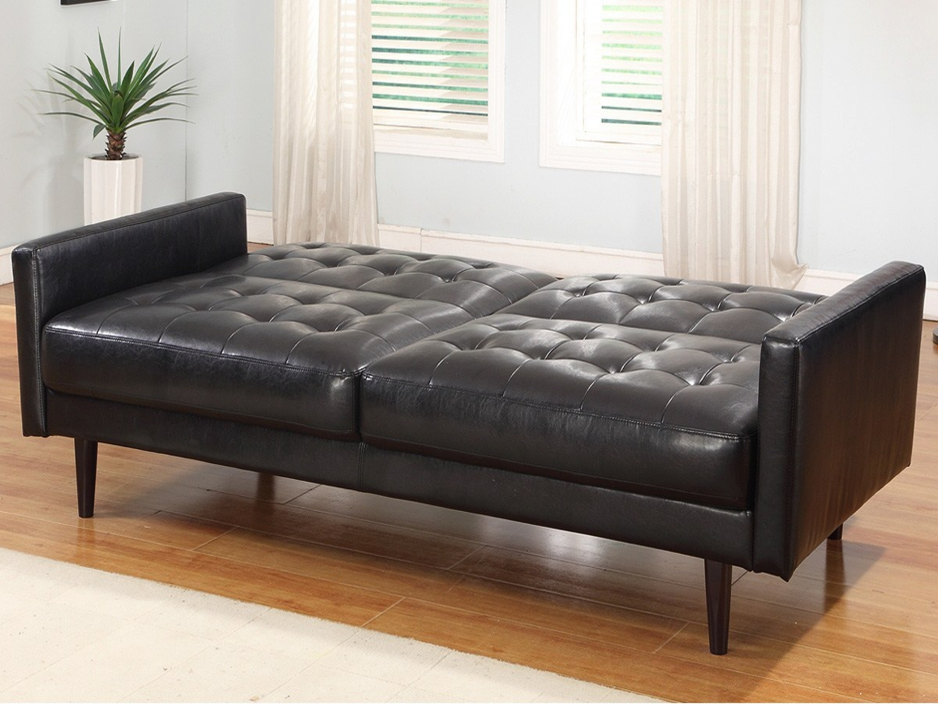 top leather sleeper sofas air sofa for kids 12 best of cool