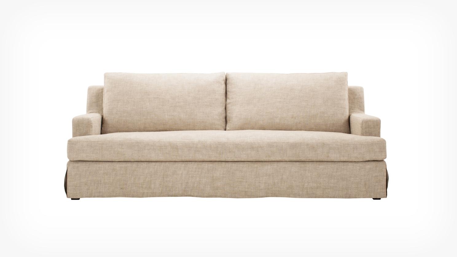 denim sofas uk alstons sofa bed reviews 12 best of contemporary slipcovers