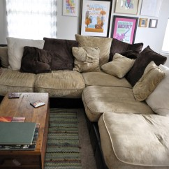 Sectional Sofas Toronto Craigslist Broyhill Sofa Chair And Ottoman 12 Best Collection Of