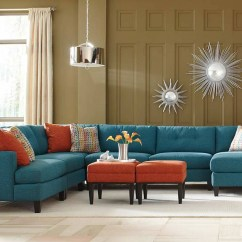 Custom Sofa Maker Los Angeles How Much To Reupholster A Leather Uk 12 Collection Of Made Sectional Sofas