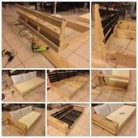 12 Best of Diy Sectional Sofa Frame Plans