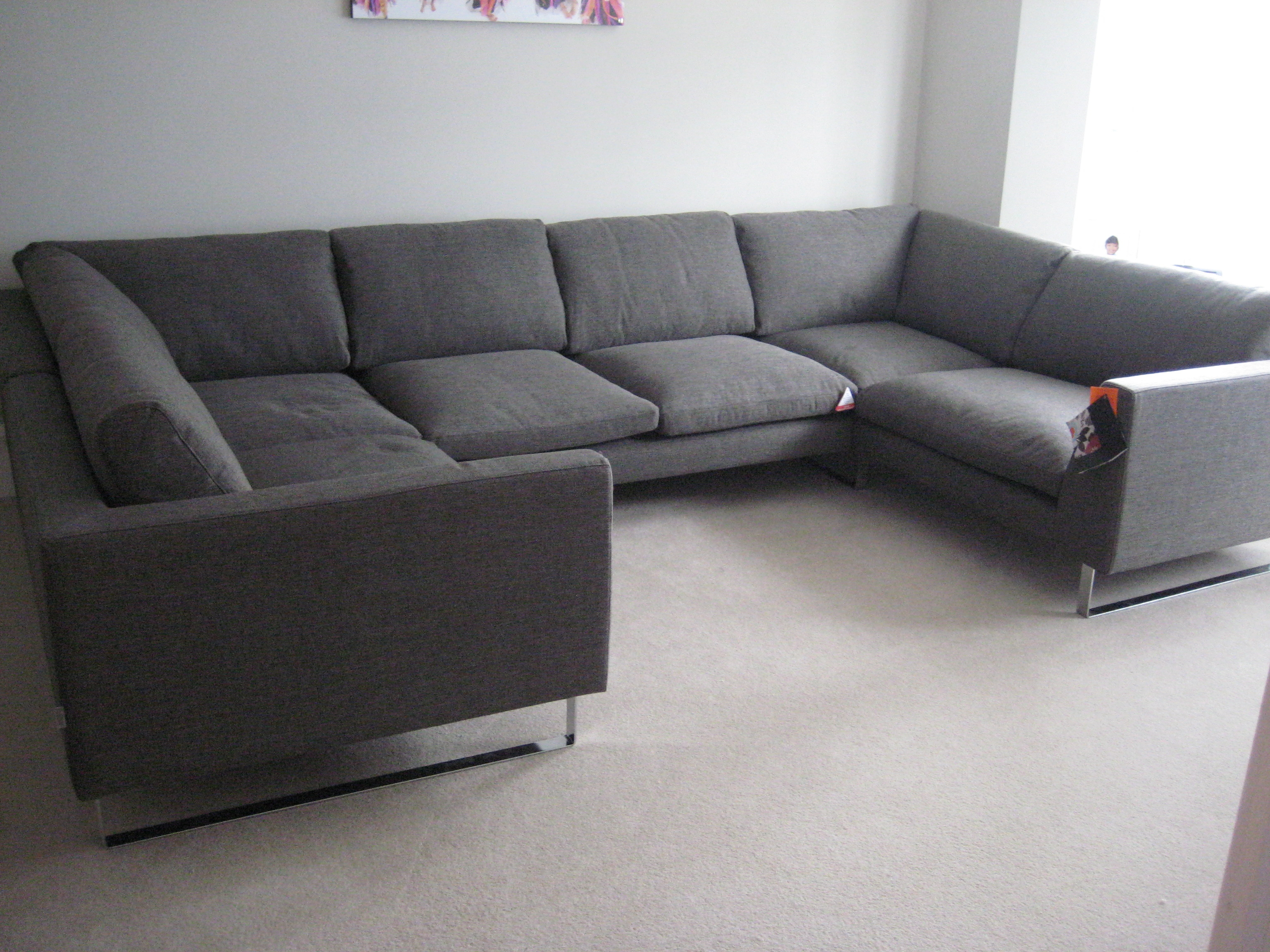 c shaped sofa designs italian beds 12 best collection of sofas