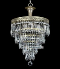 11 Ideas of Expensive Crystal Chandeliers