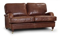 15 Photo of Aniline Leather Sofas