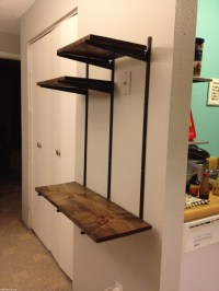 12 Best Ideas of Cheap Wall Shelves