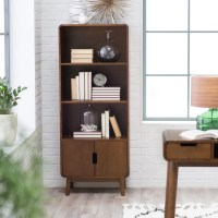15 Photo of Modern Bookcases