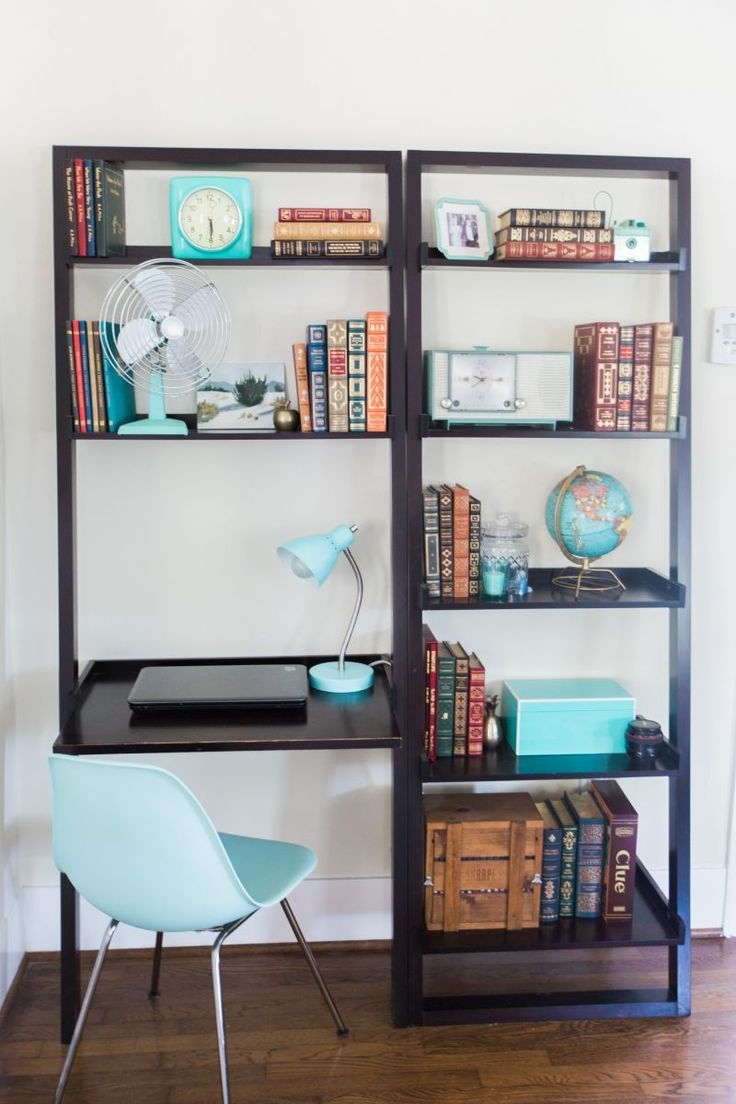 15 Collection of Desk With Matching Bookcase