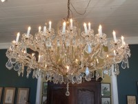 12 Best Collection of French Crystal Chandeliers