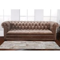 15 Collection of Cheap Tufted Sofas