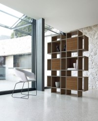 15 Ideas of Contemporary Bookcases